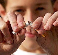 How Smoking Harms Eye Health